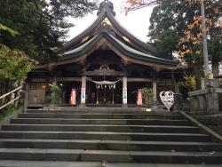 Miyoshi Shrine