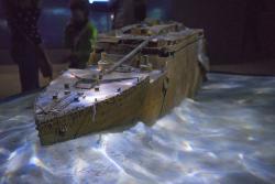 Titanic Vystava