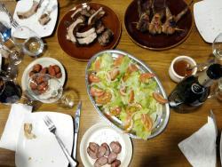Restaurante Aldea da Grella