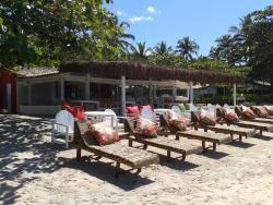Oriba Restaurante de Praia