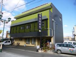 Mihozushi