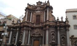 Chiesa di Sant'Anna la Misericordia