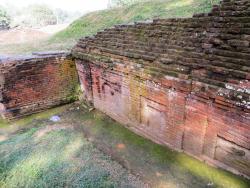 Chandraketu's Fort