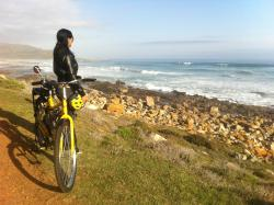 Cycle Cape Point