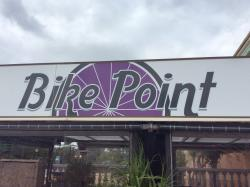 ‪Bike Point Cafe‬