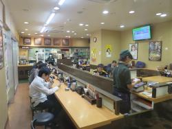 吉野家 浜松駅店