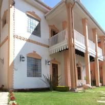 Maison Lovasoa