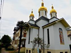 Eglise Ukrainienne