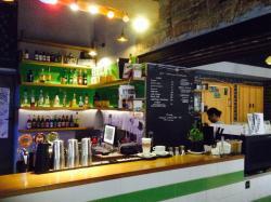 Boogie Cafe Restaurant and Bar