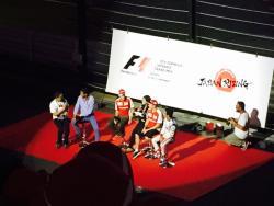 F1 - Japanese Grand Prix