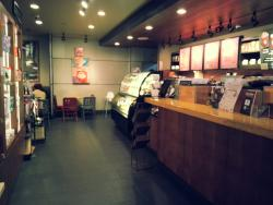 Starbucks Bucheon Sangdong