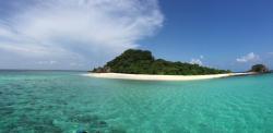 Khai Island (Tarutao)