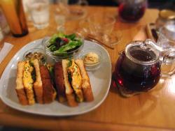 Harb Cafe Sora
