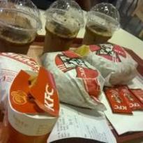 KFC - Zoo Road