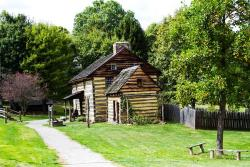Historic Hanna's Town