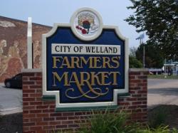 Welland Farmers Market