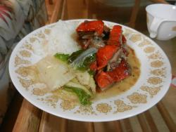 Laie Chop Suey