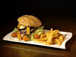 Hobs Diner