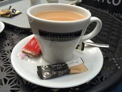 Distinto Cafe