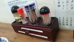 Tsukemen Sanada