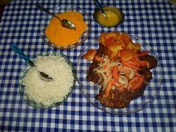 Restaurante Sabor Divino