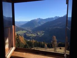 Plattenrainalm Alpengasthof