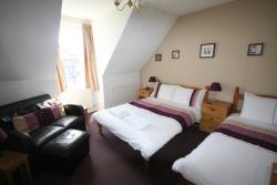 Glendevon Guest House