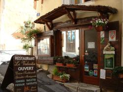 Restaurant Le Valentin