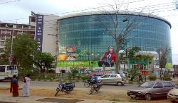 Pantaloons Mall