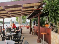 Restoran Antonio Patak