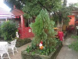 Restaurant Los Adoquines