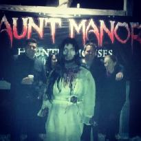 Haunt Manor - Hayrides & Haunted Houses