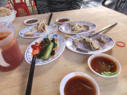 Shan Tou Yang Chun Noodles Shop