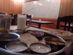Radha Krishna Restaurant