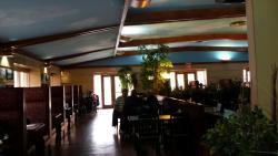Grenadier Restaurant High Park