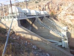 AltInapa Dam