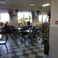 Canteen No. 9