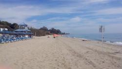 El Pinillo Beach