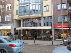Cafe Reisebar