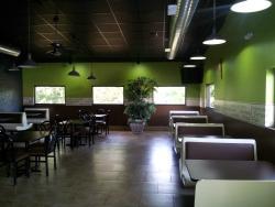 Brasa's Restaurant