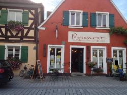 Cafe Rosenrot