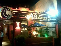 Altanera