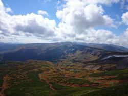 Mt. Midori