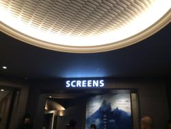 Toho Cinemas Nihombashi