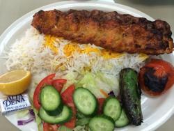 Kabab & More