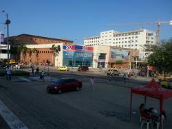 Centro Comercial Portal del Prado