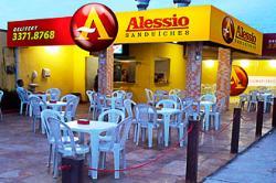 Alessio Sanduiches