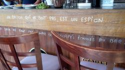 Bar breton