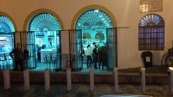 Mercado-Feria Mutualista