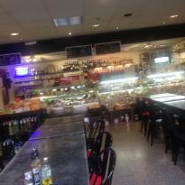 Cafe Italia Eriksberg